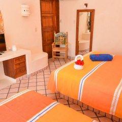 Отель Villas San Sebastián удобства в номере
