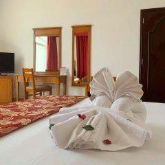 Отель Samharam Tourist Village удобства в номере фото 2