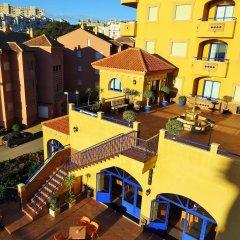 Vistamar Hotel Apartamentos детские мероприятия