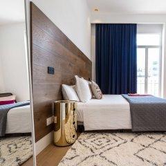 Отель Ayala I Испания, Мадрид - отзывы, цены и фото номеров - забронировать отель Ayala I онлайн комната для гостей фото 3