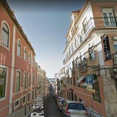 Отель Lisbon Deluxe Flat in Principe Real