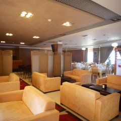 Aragosta Hotel & Restaurant интерьер отеля фото 2