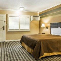 Отель Travelodge by Wyndham Rosemead США, Роузмид - отзывы, цены и фото номеров - забронировать отель Travelodge by Wyndham Rosemead онлайн фото 7