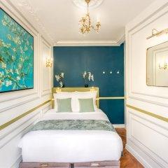 Отель Sunshine 2 bedroom - Luxury at Louvre Париж фото 6