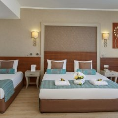 Отель Side Crown Palace - All Inclusive комната для гостей фото 2