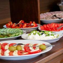 Отель Malinka питание фото 4