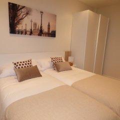 Отель Aizlur SI1D Испания, Сан-Себастьян - отзывы, цены и фото номеров - забронировать отель Aizlur SI1D онлайн комната для гостей фото 3