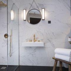 Отель Maxim Quartier Latin Франция, Париж - 1 отзыв об отеле, цены и фото номеров - забронировать отель Maxim Quartier Latin онлайн ванная