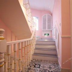 Отель Balami Castle Manor Сямынь интерьер отеля