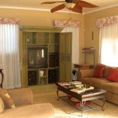 Отель Chatham Cottage Ямайка, Монтего-Бей - отзывы, цены и фото номеров - забронировать отель Chatham Cottage онлайн комната для гостей фото 5