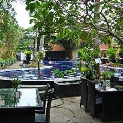 Hotel Flower Garden фото 8