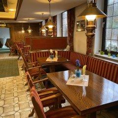 Отель Fürstenhof Германия, Брауншвейг - отзывы, цены и фото номеров - забронировать отель Fürstenhof онлайн гостиничный бар