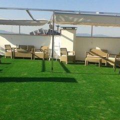Отель Maruxia Испания, Эль-Грове - отзывы, цены и фото номеров - забронировать отель Maruxia онлайн фитнесс-зал