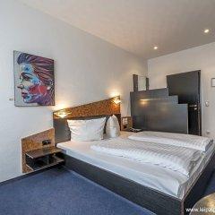 Hotel BIG MAMA Leipzig комната для гостей фото 5