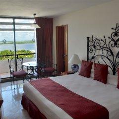 Отель Oasis Cancun Lite комната для гостей фото 2