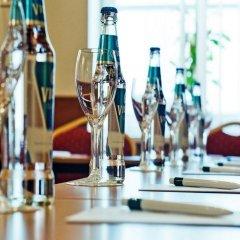Отель National Hotel Литва, Клайпеда - 1 отзыв об отеле, цены и фото номеров - забронировать отель National Hotel онлайн фитнесс-зал фото 2