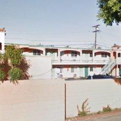 Отель Budget Motel США, Лос-Анджелес - отзывы, цены и фото номеров - забронировать отель Budget Motel онлайн пляж