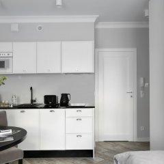 Отель Lavoo Boutique Apartments Польша, Гданьск - отзывы, цены и фото номеров - забронировать отель Lavoo Boutique Apartments онлайн в номере фото 2