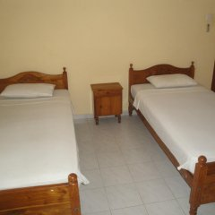Отель Paradise Holiday Village Шри-Ланка, Негомбо - отзывы, цены и фото номеров - забронировать отель Paradise Holiday Village онлайн комната для гостей