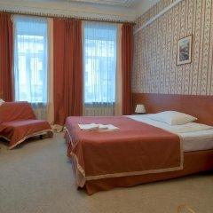Гостиница На Марата комната для гостей фото 2