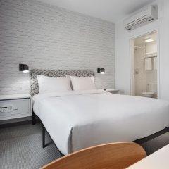 Отель Hive США, Вашингтон - отзывы, цены и фото номеров - забронировать отель Hive онлайн комната для гостей