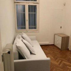 Апартаменты Kaniggos Two bedroom Big Apartment комната для гостей фото 4