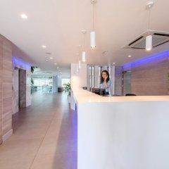 Отель Tasia Maris Sands (Adults Only) интерьер отеля