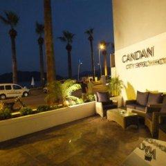 Candan Citybeach Hotel Мармарис