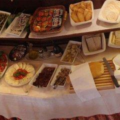 Отель Le Volpaie Италия, Сан-Джиминьяно - отзывы, цены и фото номеров - забронировать отель Le Volpaie онлайн питание фото 3