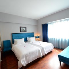 Отель Gia Bao Grand Hotel Вьетнам, Ханой - отзывы, цены и фото номеров - забронировать отель Gia Bao Grand Hotel онлайн фото 9
