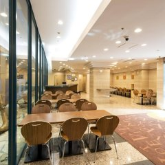 Hotel Villa Fontaine Tokyo-Nihombashi Hakozaki питание фото 3