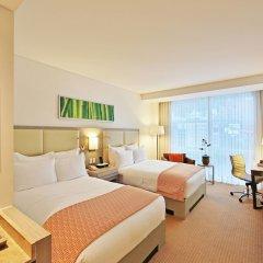 Отель Cali Marriott Hotel Колумбия, Кали - отзывы, цены и фото номеров - забронировать отель Cali Marriott Hotel онлайн фото 7