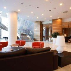 Отель Sercotel Sorolla Palace Валенсия интерьер отеля
