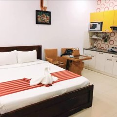Отель Duc Anh Hotel Вьетнам, Вунгтау - отзывы, цены и фото номеров - забронировать отель Duc Anh Hotel онлайн в номере