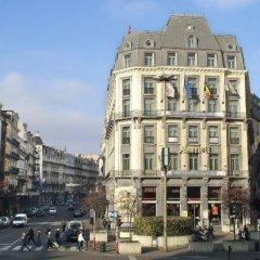 Отель Brussels Marriott Grand Place Брюссель фото 2