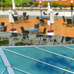Hotel Infantas de León пляж