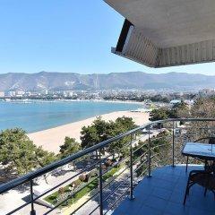 Гостиница Бригантина балкон фото 3