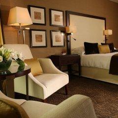 Отель Roda Al Bustan удобства в номере фото 2