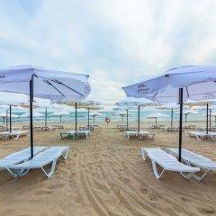 Гостиница Пансионат Ласточка пляж