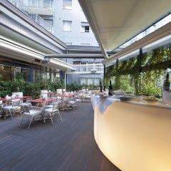 Отель Carlyle Brera Милан фото 3