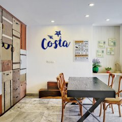 Отель Costa Well Resort Pattaya в номере