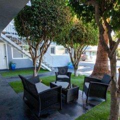 Отель Santa Monica Motel фото 9