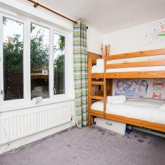 Отель Charming Peaceful 2 Bed with Parking and Garden Великобритания, Лондон - отзывы, цены и фото номеров - забронировать отель Charming Peaceful 2 Bed with Parking and Garden онлайн детские мероприятия