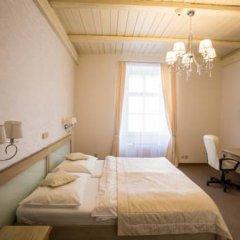 Отель Lippert Чехия, Прага - 9 отзывов об отеле, цены и фото номеров - забронировать отель Lippert онлайн комната для гостей фото 3
