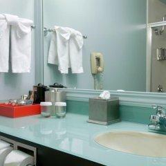 Отель Carriage Inn ванная фото 2