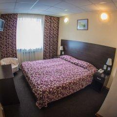 Гостиница Abazhur сейф в номере