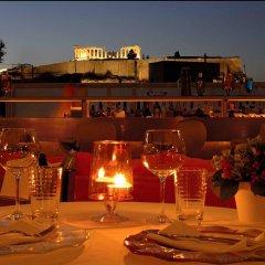Athenian Callirhoe Hotel фото 4