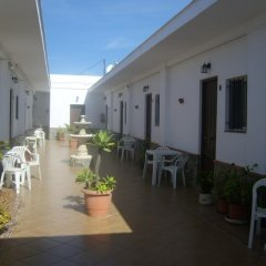 Отель Hostal El Canario Испания, Кониль-де-ла-Фронтера - отзывы, цены и фото номеров - забронировать отель Hostal El Canario онлайн фото 3