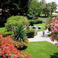 Отель Globales Gardenia Испания, Фуэнхирола - 1 отзыв об отеле, цены и фото номеров - забронировать отель Globales Gardenia онлайн фото 8