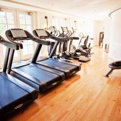 Отель Belmond El Encanto фитнесс-зал фото 2